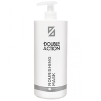 Hair Company Double Action Nourishing Mask - Маска питательная 1000 мл