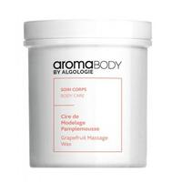 Algologie Aroma Body By Algologie Grapefruit Massage Wax - Тающий массажный воск грейпфрут 400 мл