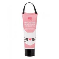Beauty Style Lovely Care Hand Cream - Смягчающий питательный крем для рук кошка 80 г