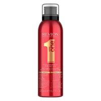 Uniq One Foam Treatment Fine Hair - Пена для тонких волос 200 мл