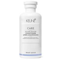 Keune Care Silver Savor Conditioner - Кондиционер для волос 250 мл