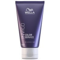 Wella Invigo Service Skin Protection Cream - Крем для защиты кожи головы 75 мл