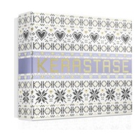 Kerastase Blond Absolu - Новогодний набор 2020 (шампунь-ванна 250 мл, молочко 250 мл, сыворотка 150 мл)