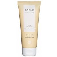 Sim Sensitive Forme Essentials Curl Bouncer - Крем для вьющихся волос 100 мл