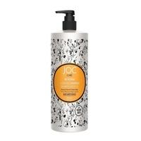 Barex Joc Care Re-Hydra Shampoo - Увлажняющий шампунь с цветком банана и гигантской водорослью 1000 мл