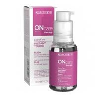 Selective On Care Instant Touch Fluid - Флюид для разглаживания кутикулы всех типов волос 50 мл
