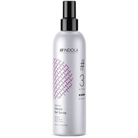 Indola Finish Gel Spray Style - Гель-спрей для волос 300 мл