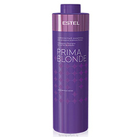 Estel Рrofessional Otium Prima Blond - Серебристый шампунь 1000 мл