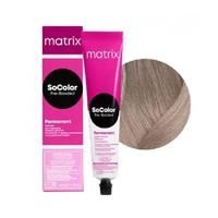 Matrix SoColor Pre-Bonder - Крем-краска для волос с бондером 10N очень-очень светлый блондин 90 мл