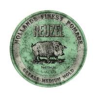 Reuzel Grease Medium Hold Pomade - Помада средней фиксации 113 г