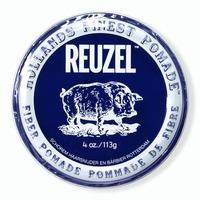 Reuzel Fiber Pomade - Паста подвижной фиксации 113 г