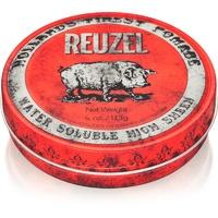 Reuzel Pomade - Помада средней фиксации с легким блеском 113 г