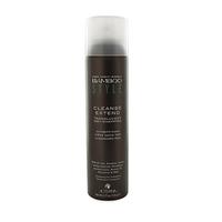 Alterna Bamboo Style Cleanse Extend Tranclucent Dry Shampoo - Сухой спрей-шампунь для свежести и объема с ароматом листа бамбука 150 мл