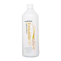 Matrix Biolage Exquisite Oil Shampoo - Питающий шампунь 1000 мл