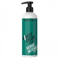 Selective Direct Color Dark Green - Ухаживающая краска (темно-зеленый) 300 мл