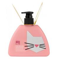 Beauty Style Lovely Care Fluid - Смягчающий питательный флюид для тела кошка 300 мл