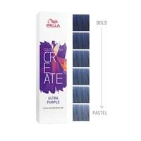 Wella Color Fresh Create - Оттеночная краска сиреневый шифон 60 мл