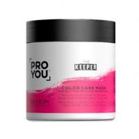 Revlon Professional ProYou Keeper Color Care Mask - Маска защита цвета для всех типов окрашенных волос 500 мл
