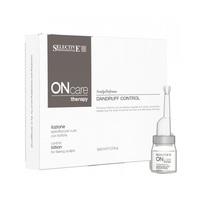 Selective On Care Dandruff Control Lotion - Специальный лосьон от перхоти 8*8 мл