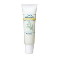 Lebel Cool Orange Scalp & Hair Treatment - Маска для волос и кожи головы «Холодный Апельсин» 130 мл