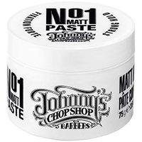 Johnny's Chop Shop Matt Paste - Матирующая паста для волос 75 г