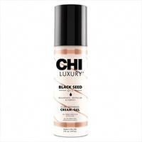 CHI Luxury Black Seed Oil Curl Defining Cream-Gel - Крем-гель с маслом семян черного тмина для укладки кудрявых волос 147 мл