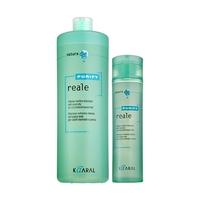 Kaaral Purify Balance - Шампунь для химически обработанных волос 250 мл