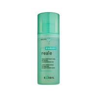 Kaaral Purify Reale Intense Nutrition leave-in lotion - Интенсивный восстанавливающий несмываемый Реале лосьон для поврежденных волос 125 мл