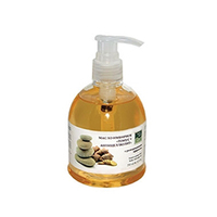 Beauty Style Body Oil - Масло имбирное «тонус + антицеллюлит» с разогревающим эффектом 500 мл