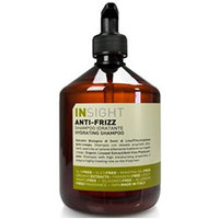 Insight Anti-Frizz Shampoo - Разглаживающий шампунь для непослушных волос 400 мл