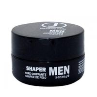 J Beverly Hills Men Shaper - Текстурирующий крем средней фиксации для мужчин 60 гр