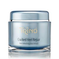 Trind Cracked Heel Repair Восстанавливающий крем для потрескавшейся кожи пяток и стоп 200 г