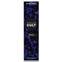 Matrix Socolor Cult - Крем с пигментами прямого действия для волос (морской адмирал) 118 мл
