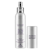 Alterna Caviar Anti-Aging Perfect Iron Spray - Спрей абсолютная термозащита 122 мл