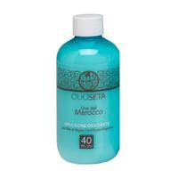 Barex Spa Color Oro Del Marocco - Эмульсионный оксигент с аргановым маслом 12% 200 мл