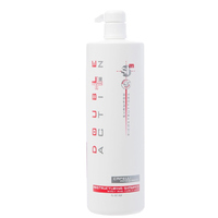 Hair Company Double Action Shampoo Ricostruttore - Шампунь восстанавливающий 1000 мл