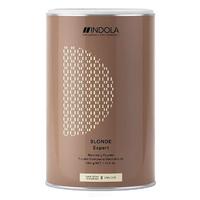 Indola Blonde Expert Bleaching Powder - Обесцвечивающий порошок с пониженным образованием пыли 450 г