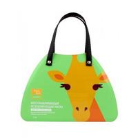 Beauty Style Lovely Care Mask - Восстанавливающая регенерирующая маска для всех типов кожи жираф 7*30 г