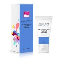 Beauty Style Hydro Active 30 H Moisturizing Parfait Cream - Увлажняющий крем-парфе с фосфолипидами SPF 15 50 мл