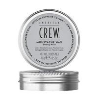 American Crew Moustache Wax - Стойкий воск для усов сильной фиксации для укладки и питания волос на лице 15 г