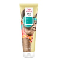 Wella Professionals Color Fresh Mask Mint - Оттеночная маска мятный 150 мл