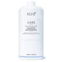 Keune Care Silver Savor Shampoo - Шампунь для волос 1000 мл