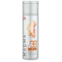 Wella Magma By Blondor - Краска для цветного мелирования /39+ темно-золотистый сандрэ 120 г