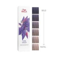 Wella Color Fresh Create - Оттеночная краска ультрафиолет 60 мл