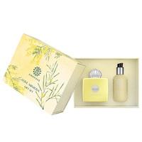 Amouage Love Mimosa For Women - Набор (парфюмерная вода 100 мл + 100 лосьон для тела)