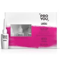 Revlon Professional ProYou Keeper Color Care Boosters - Бустер защита цвета для всех типов окрашенных волос 10*15 мл