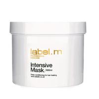 Label.M Condition Intensive Mask - Маска восстанавливающая 800 мл