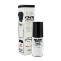 Keratin Complex Dry Shampoo Volumizing Lift Powder - Сухой шампунь-пудра+запасной блок 2*6 г
