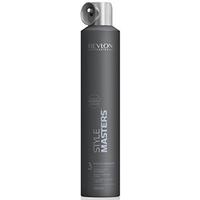 Revlon Professional SM Hairspray Photo Finisher - Лак сильной фиксации 75 мл