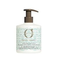 Barex Olioseta Oro del Marocco Nourishing Mask - Питательная маска с маслом арганы и маслом семян льна 500 мл